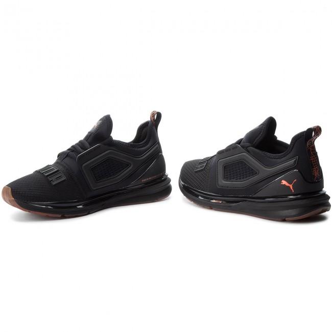 Sneakers Puma | Ignite Limitless Puma Black Firecracker Uomo