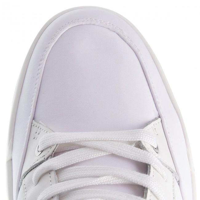 Sneakers CALVIN KLEIN JEANS - Nigel S1772 White - Sneakers - Scarpe basse - Uomo