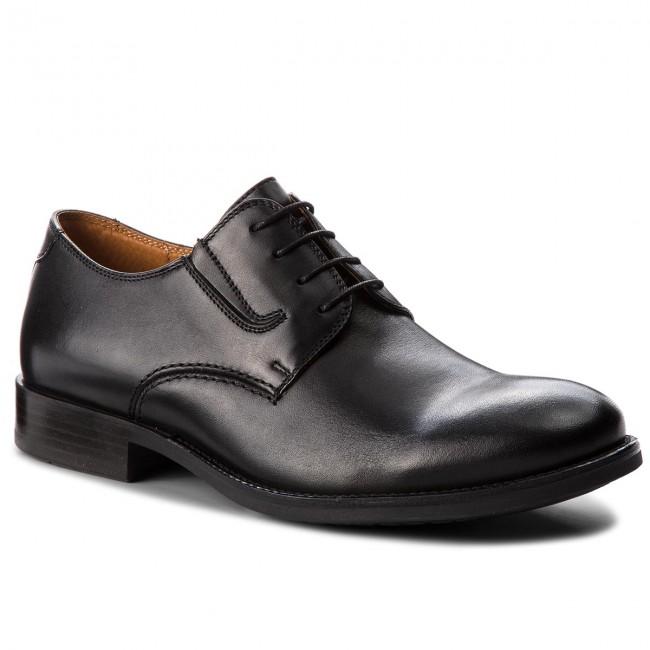 Scarpe basse GINO ROSSI - Bucchi MPU161-287-0429-9900-0 99 - Eleganti - Scarpe basse - Uomo