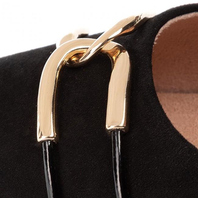22442 Stiletti Basse Stiletto 1 Black 001 Donna Scarpe Tamaris 21 wukOPXTlZi