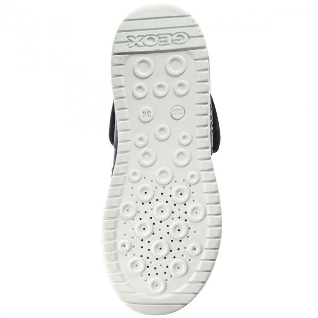 05411 J Sneakers J847qa Black Xled BA Bambino Geox Stivali Polacchi Altri D E C9999 jqSVMGLzpU