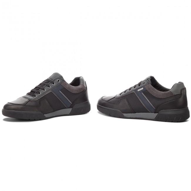 Sneakers GEOX U Redward B U846AA 0432D C9999 Black