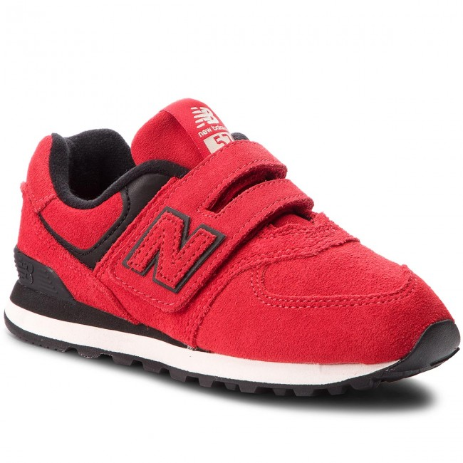 Sneakers NEW BALANCE YV574EO Rosso