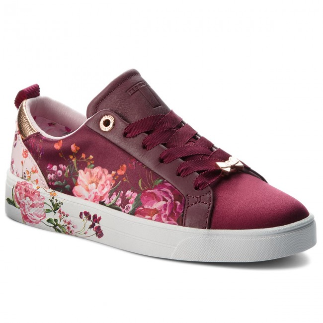 reputable site 5823a b05db Sneakers TED BAKER - Giellit 9-17554 Serenity