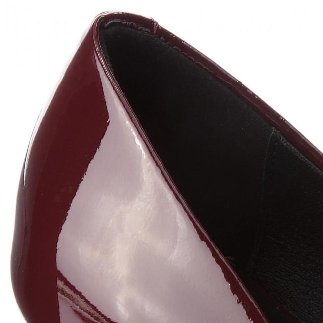 C7005 Scarpe Stiletto C Geox Faviola 00066 D828uc Stiletti D Bordeaux Donna Basse Y6ygIm7vbf