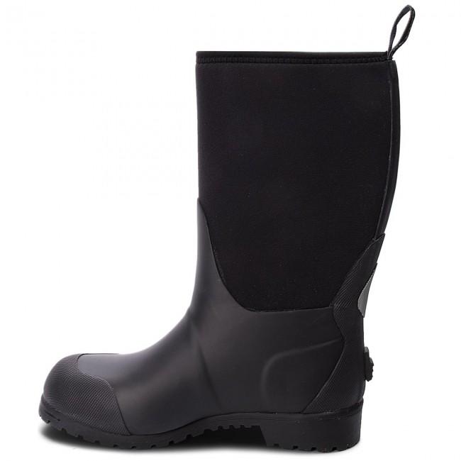 Wellington TRETORN - Strong Neo 473408 Black 10 - Stivali da pioggia - Stivali e altri - Donna