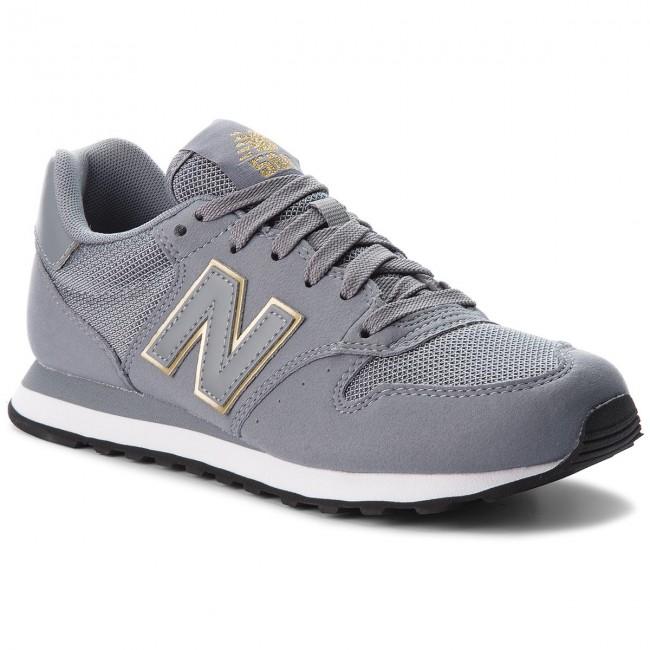 Sneakers NEW BALANCE GW500GKG Grigio