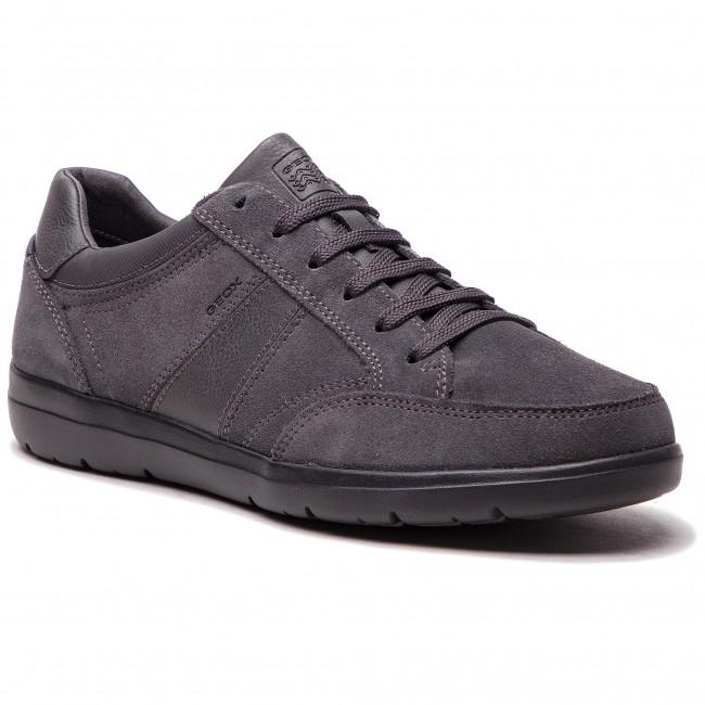 Sneakers GEOX U Leitan B U843QB 022ME C9004 Anthracite