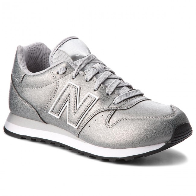 Sneakers NEW BALANCE GW500MTA Argento