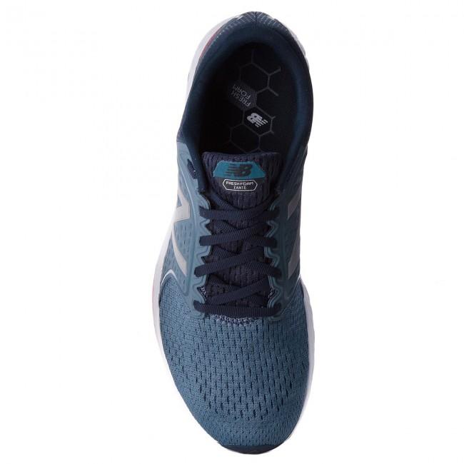 New Sportive Scuro Da Balance Uomo Scarpe Mzantpc4 Blu Allenamento Running P8kXn0ONwZ