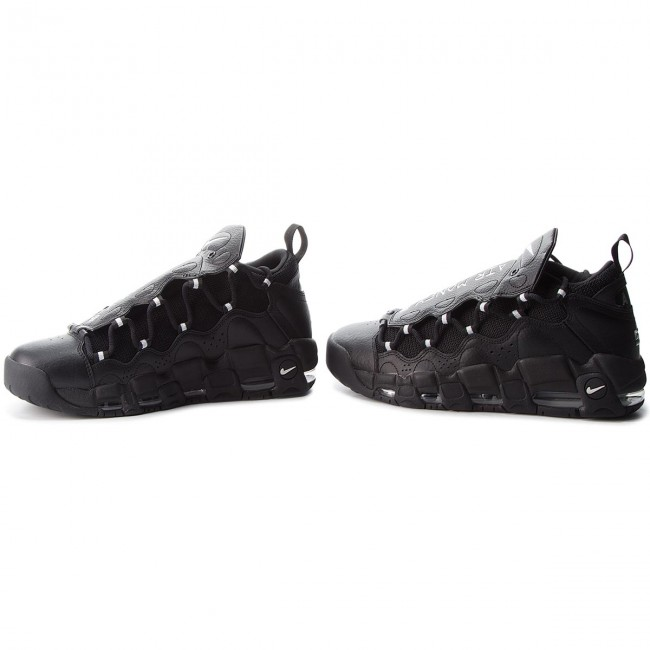 nike air more money nere