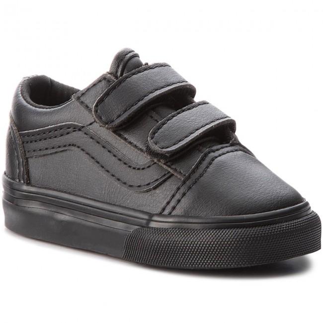 scarpe vans bambino strappo