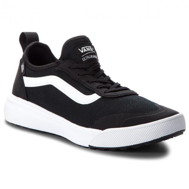 Sneakers VANS UltraRange Ac VN0A3MVQ6BT BlackTrue White