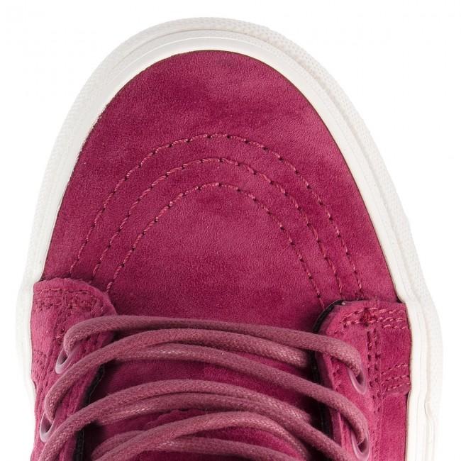 hi Rose Sneakers Scarpe Donna Sk8 marshmallo Vans Vn0a33txuc41mteDry Basse Mte srCtQdh