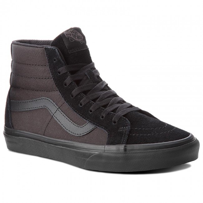 Sneakers VANS Sk8 Hi Reissue Uc VN0A3MV5QBX (Made For The Makers) Bla