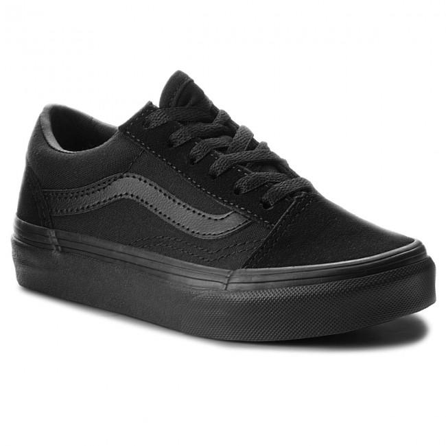 scarpe bambino vans old school