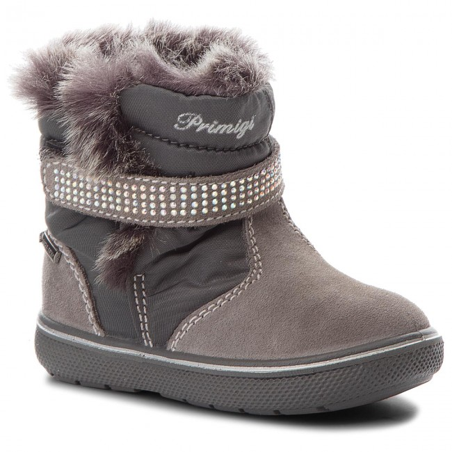 administrar Experto Tamano relativo  Stivali da neve PRIMIGI - GORE-TEX 2371500 M Grigi - Scarponcini e stivali  da neve - Stivali e altri - Bambina - Bambino | escarpe.it