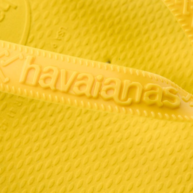 Infradito 40000292197 Yellow Havaianas Sandali Donna Ciabatte Top Citrus E c1lFKJ