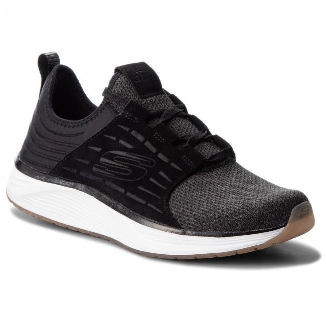 Sneakers SKECHERS Silsher 52967BLK Black