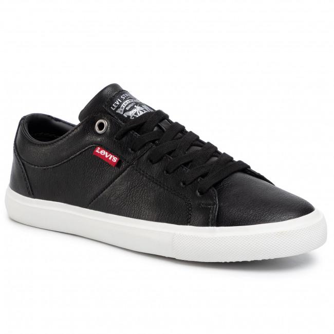 Scarpe sportive LEVI'S - 227843-755-59 Regular Black