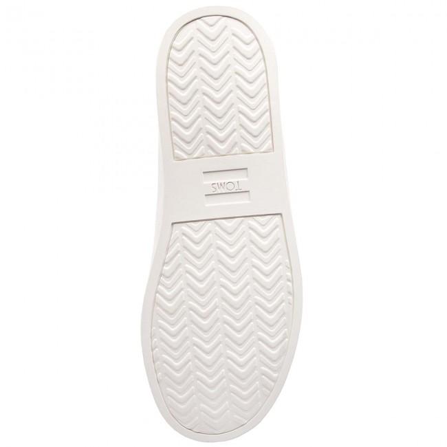 Scarpe sportive TOMS - Luca 10012731 Blue Snow White - Scarpe da ginnastica - Scarpe basse - Donna
