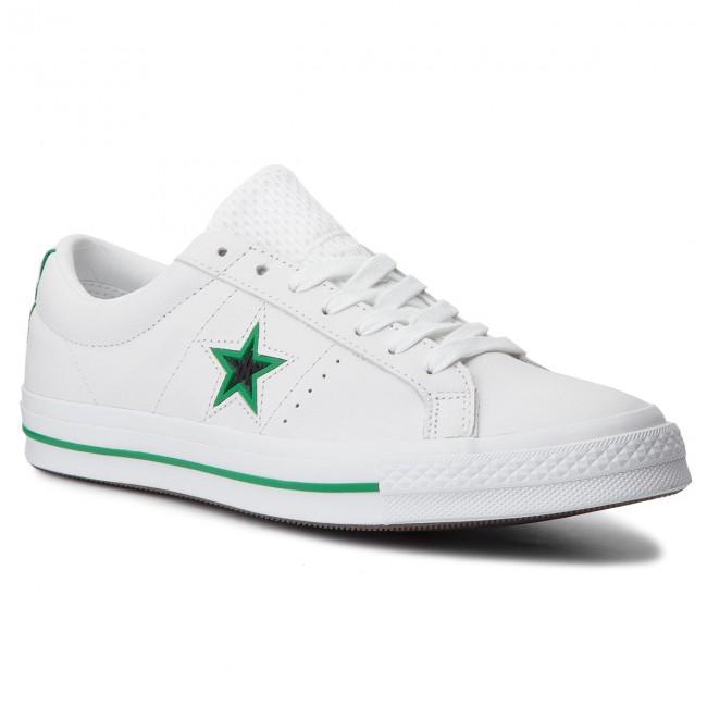 scarpe converse one star uomo