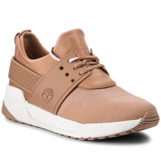 Sneakers TIMBERLAND Kiri Up Knit Oxford TB0A1SLVN951 Brown