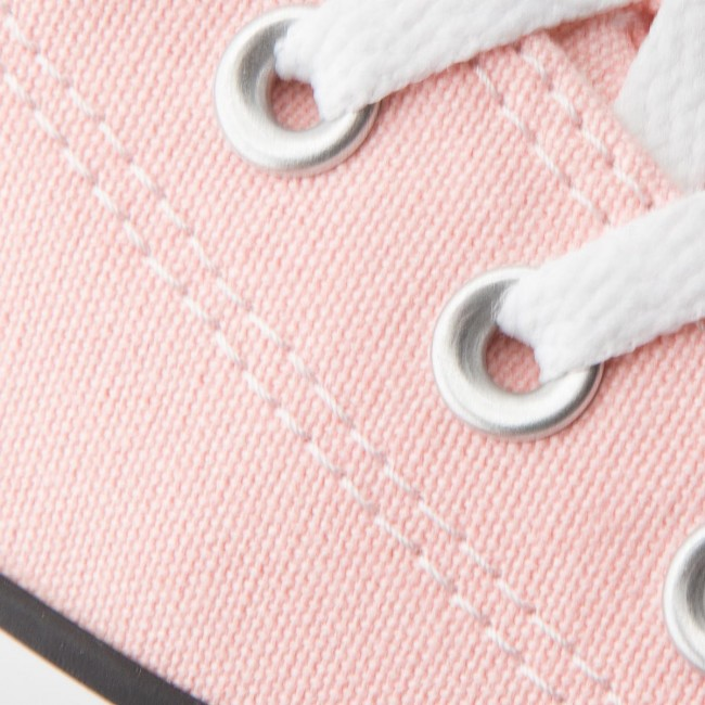 Ctas Scarpe Donna Converse Pink Basse Ginnastica Da Ox Storm 162115c xBdeCor