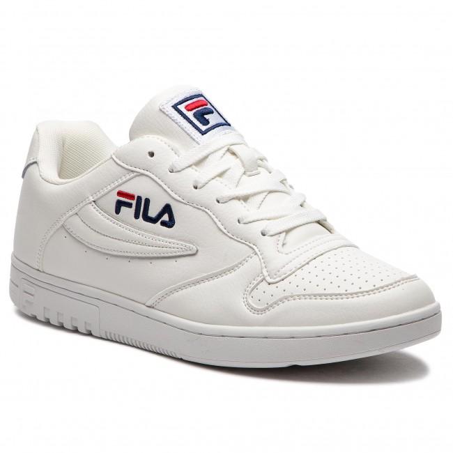Sneakers FILA Fx100 Low 1010260.1FG White