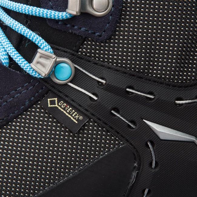 Trekking tex Altri Gore Navy ethernal Gtx Premium E Salewa Scarponcini Crow Scarpe Blue 61329 Donna 3985 Da Stivali 34RAL5j