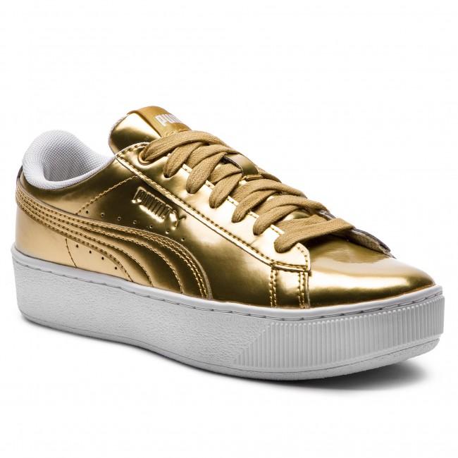 2scarpe puma gold