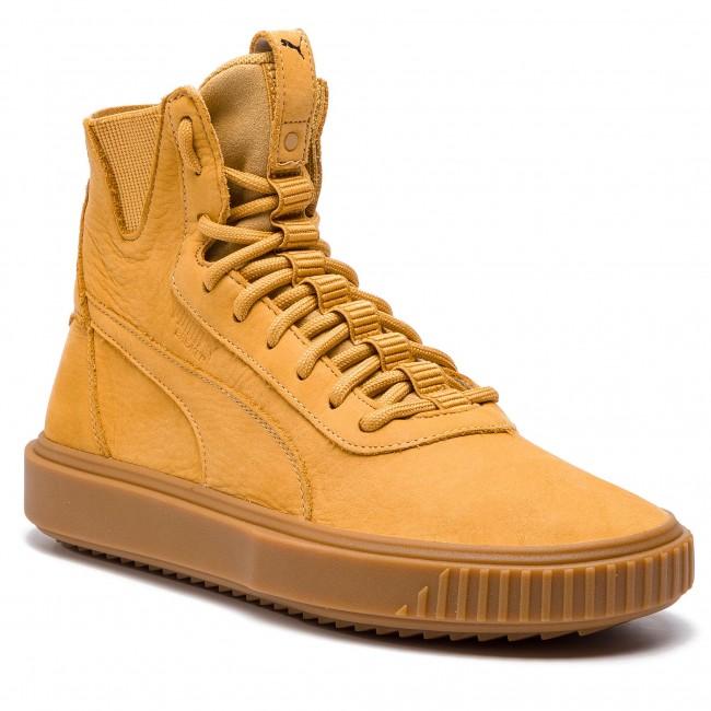 Sneakers PUMA Breaker Hi Gum 367715 02 TaffyTaffy
