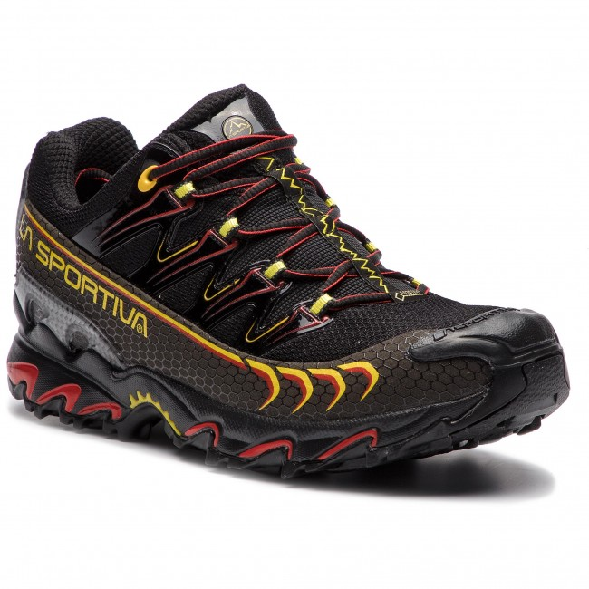 Scarpe LA SPORTIVA - Ultra Raptor Gtx GORE-TEX 26RBY Black/Yellow