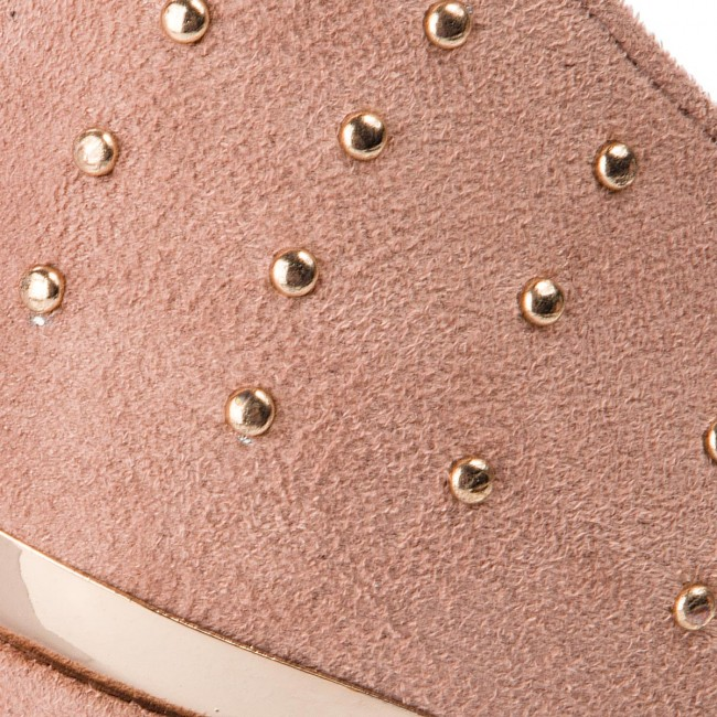 Scarpe stiletto MENBUR - 09921 Nude 0097 - Stiletti - Scarpe basse - Donna BcxlU