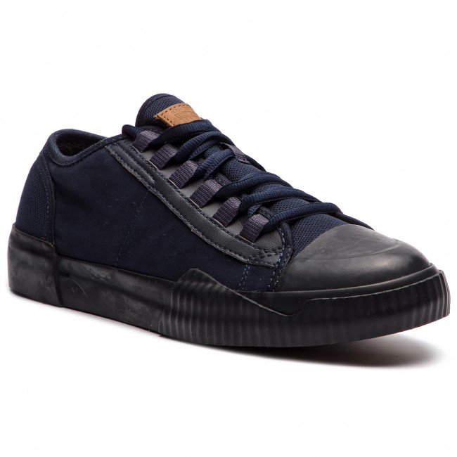 best loved 295e7 06629 Scarpe da ginnastica G-STAR RAW - Rackam Scuba D10756-8390-6486 Dk Saru Blue