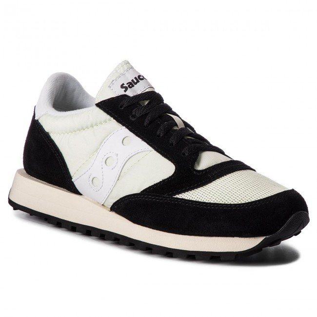Sneakers SAUCONY Jazz Original Vintage S70368 34 Pal GrnBlkWht