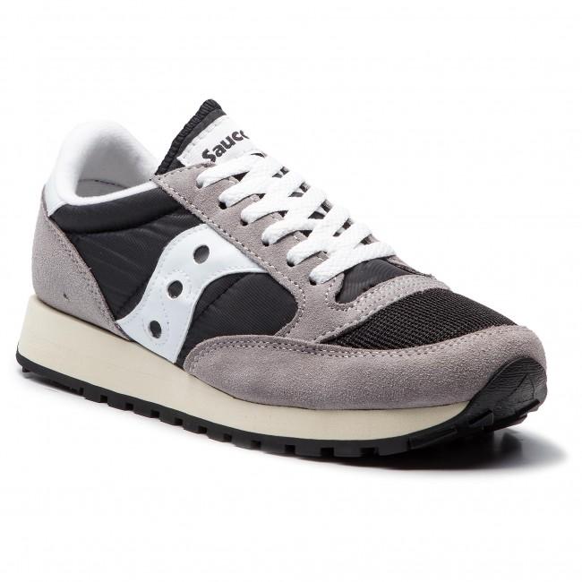 Saucony JAZZ ORIGINAL VINTAGE Sneakers basse blackwhite