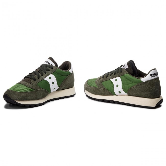 6a67360664 Sneakers SAUCONY - Jazz Original Vintage S70321-1 Rsn/Tre