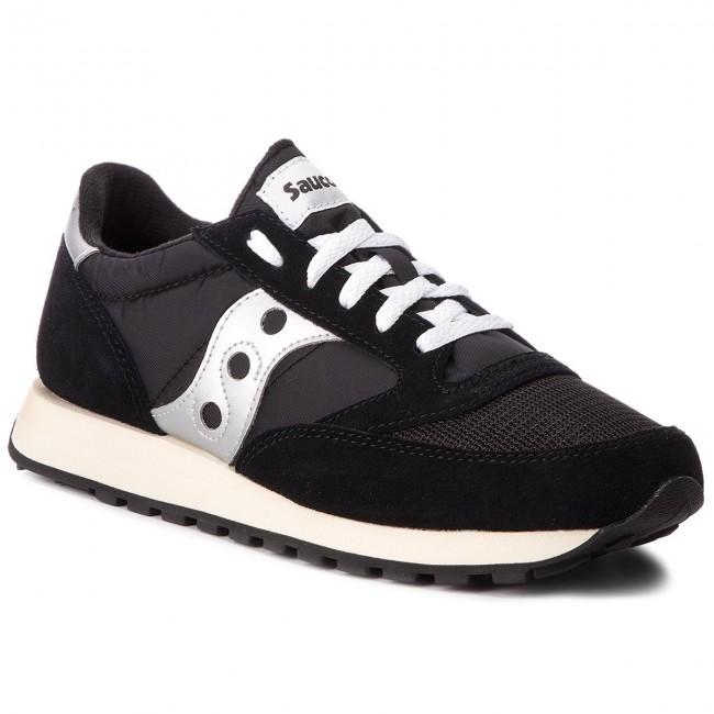 SAUCONY JAZZ ORIGINAL VINTAGE|sneakers uomo|nero|S70368 10