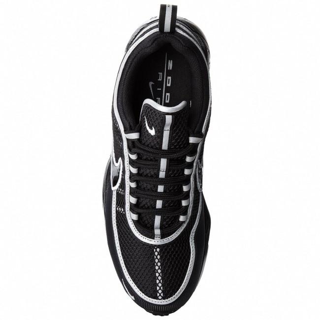 Zoom Black Spiridon Scarpe Grey Air '16 Uomo 926955 Nike 008 Basse Sneakers wolf XwknO08P