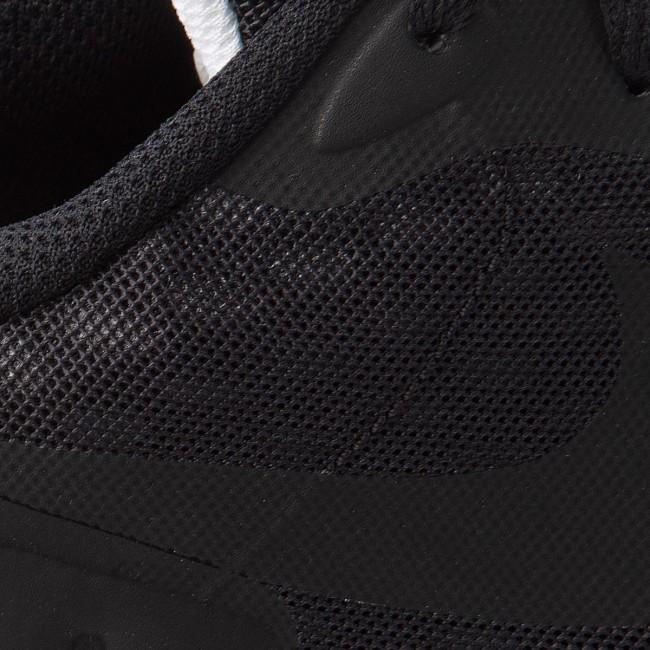 Anthrac Black Nike Nightgazer LW Uomo Scarpe da ginnastica