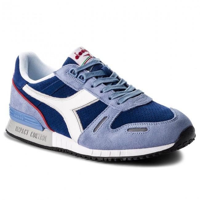 Sneakers DIADORA Titan Premium 501.170946 01 C6624 Forever BlueLimoges