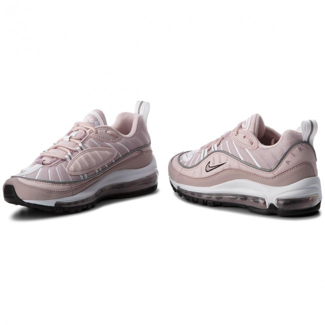 Negozio Acquista Donne Nike Air Max 98 Scarpe Barely Rose