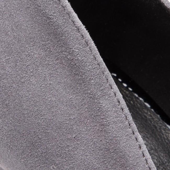 Scarpe stiletto GINO ROSSI - Miya DCI153-BK6-4900-0094-0 96 - Stiletti - Scarpe basse - Donna