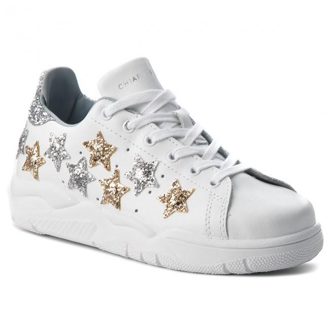 Scontate Sneakers Chiara Ferragni, Scarpe Donna Saldi