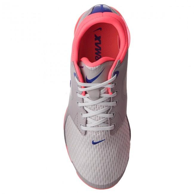 Running Da Ah9045 008 Nike Vapormax Grey Allenamento Sportive Donna ultramarine Scarpe Vast Air eWdCxorBQ