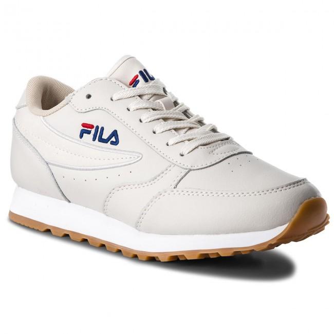 Sneakers FILA - Orbit Jogger Low Wmn 1010310.00R Turtledove