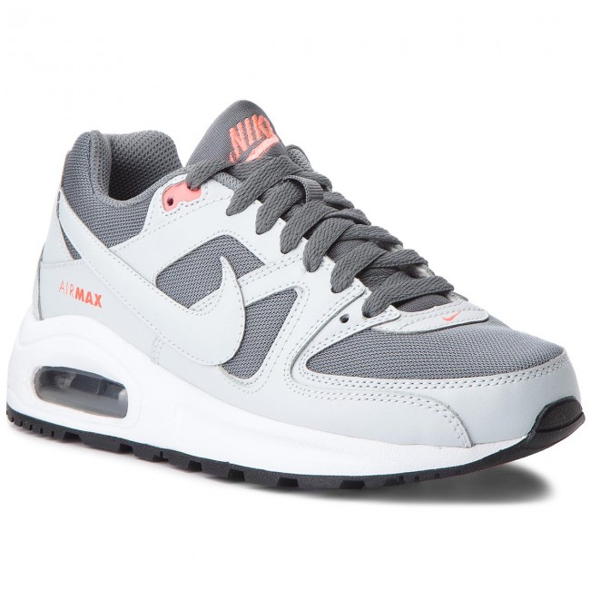 Scarpe NIKE Air Max Command Flex (GS) 844349 001 Cool GreyPure Platinum