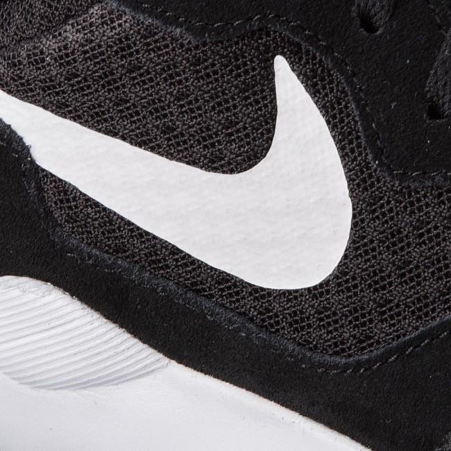 Runner 882267 Nike Black Scarpe Sneakers Donna 001 white Basse black Ld P80wXOkn