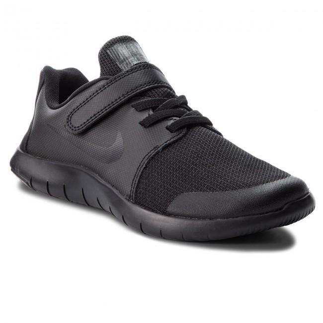 nike scarpe flex contact nere